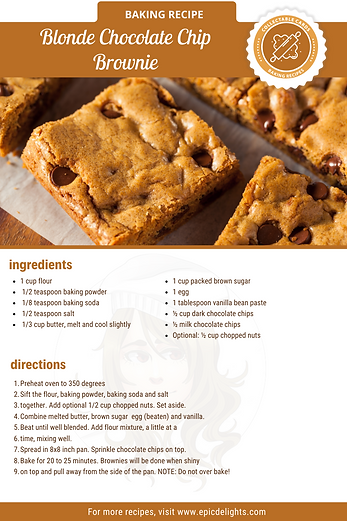 Blonde Chocolate Chip Brownie Recipe.png