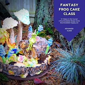Fantasy Frog Cake.png