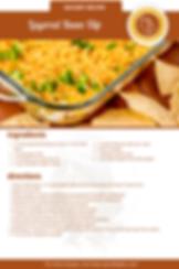 Layered Bean Dip Recipe Card.png