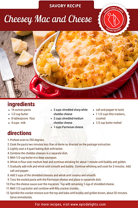 Cheesey Mac and Cheese Recipe.png