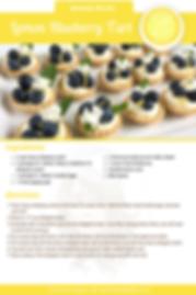 Lemon Blueberry Tart Recipe.png