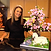 Michele Sweeney Baking Sugar Chocolate A