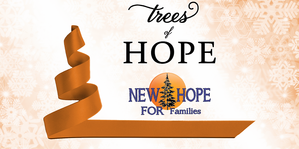 WDIO Trees of Hope Fundraiser