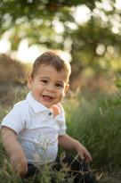 צילומי משפחות בטבע תינוקות