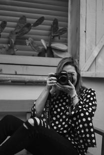 צילומיי תדמית לעצמאיים צלמת