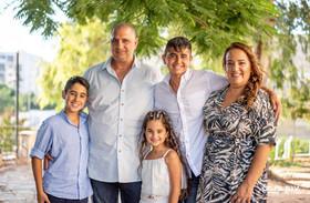 צילומים לאירועים קטנים כל המשפחה