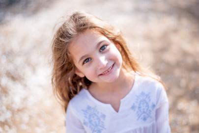 צילומי משפחות בטבע ילדים