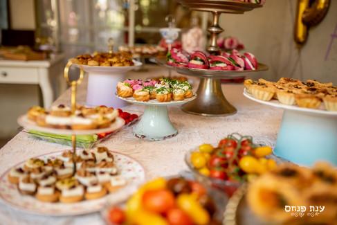 צילומים לאירועים קטנים שולחן אוכל