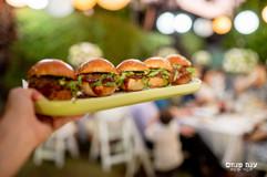 צילומים לאירועים קטנים המבורגר