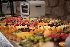 צילומים לאירועים קטנים מזון