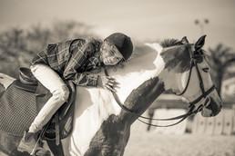 צילומי בת מצווה סוסים