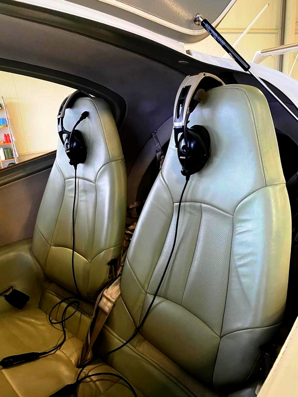 Diamond DA42 TDI