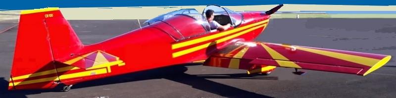 Dyn Aero CR-100
