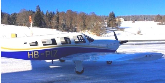 trade a plane…with Trade Plane