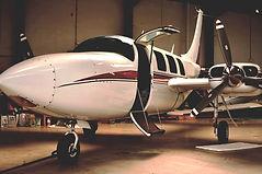 PIPER PA60-600 AEROSTAR