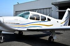 PIPER PA28 RT-201 ARROW IV