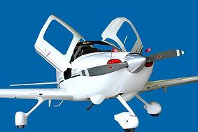 CIRRUS AIRCRAFT SR20