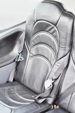 CIRRUS SR22T G2 WAAS SEAT