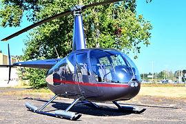 ROBINSON R44 RAVEN II