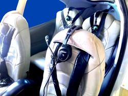 CIRRUS SR22-G3 SEATS