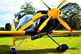 TECH AERO TR200