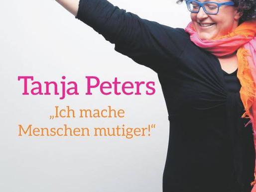 MutCast mit Tanja Peters