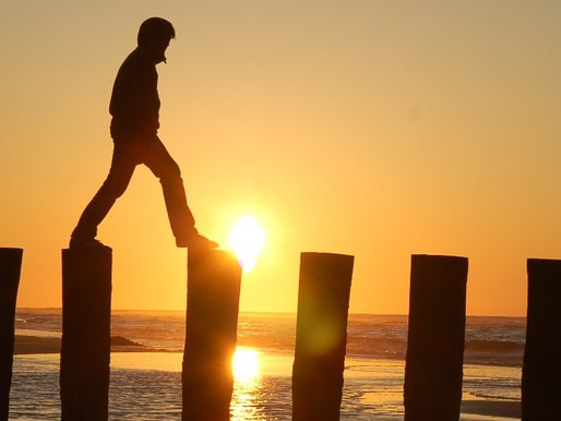 Mut – Courage zu handeln trotz Angst