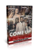The Come UP DVD 3d.jpg