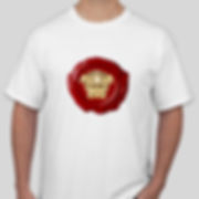 Medusa Head front shirt.jpg