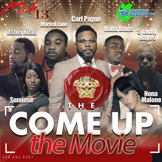 The Come Up Movie flyer.jpg