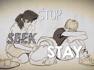 Awesome Video says it All on Autism and Wandering - STOP, SEEK, STAY!!