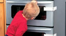 Oven Danger and Creative Children!