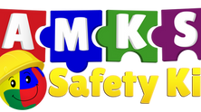 Join AMKS in Supporting & Raising Autism Safety Awareness
