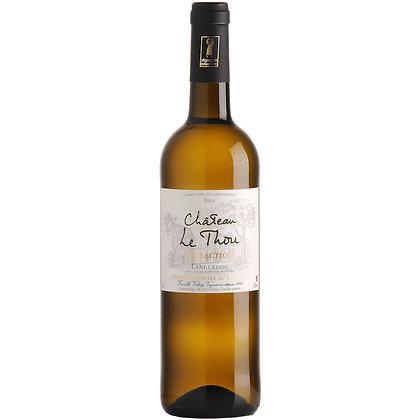 Château le Thou - Collection Blanc 2014