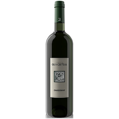 Tenuta Quvestra - Chardonnay 2016