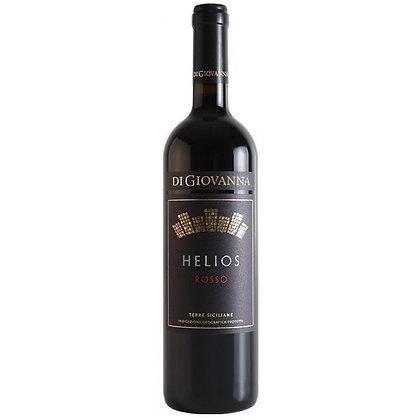 Di Giovanna - Helios Rosso 2015