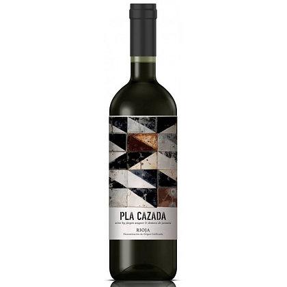 Pla Cazada - Rioja 2015