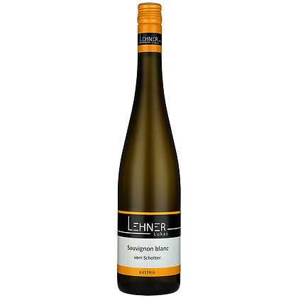 Weingut Lehner - Sauvignon Blanc 2017