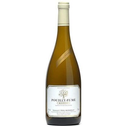 Domaine Tinel-Blondelet - Pouilly-Fumé Quercus 2013