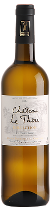 Château le Thou - Collection Blanc 2014