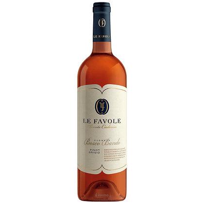 Le Favole - Pinot Grigio 2016