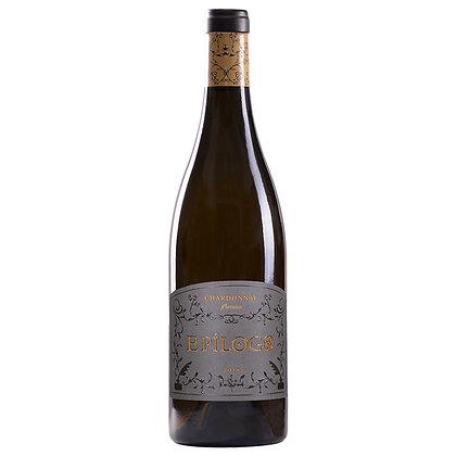Bodegas Yuntero - Chardonnay Barrica 2018