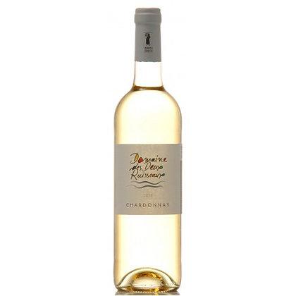 Domaine des Deux Ruisseaux - Chardonnay 2017