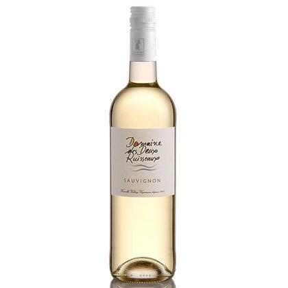 Domaine des Deux Ruisseaux - Sauvignon Blanc 2017
