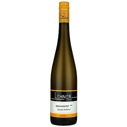 Weingut Lehner - Grüner Veltliner 2017