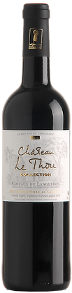 Château le Thou - Collection Rouge 2015