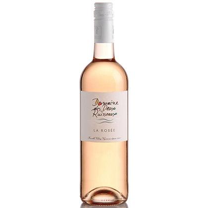 Domaine des Deux Ruisseaux - La Rosée 2018