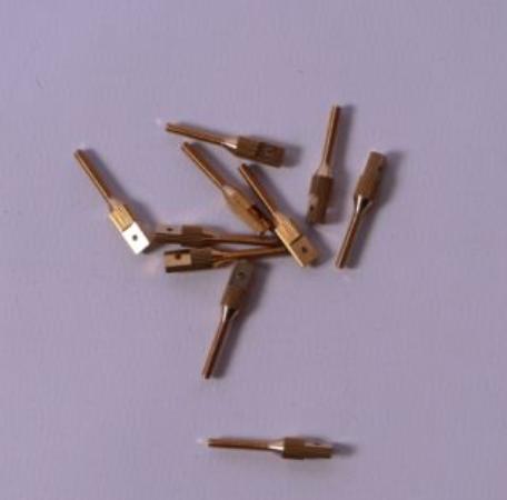 Litteäpääpultti M2 (10kpl)
