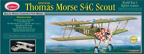 Thomas Morse S4C Scout