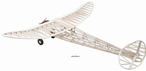Cloud Walker 65 kit